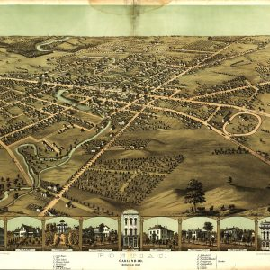 Pontiac, 1867