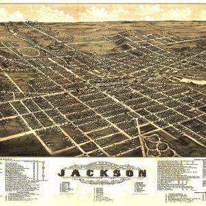 Jackson, 1881