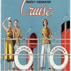 Great Lakes Transit Corporation, 1936
