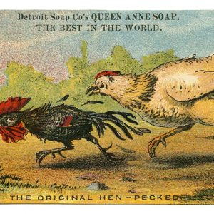 Detroit Soap Company - Queen Anne Soap