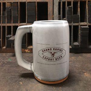 Grand Rapids Export Stein