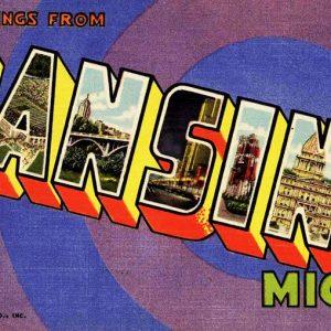 Greetings From Lansing