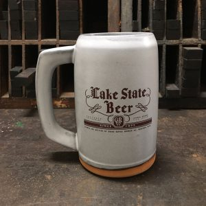Lake State Beer Stein
