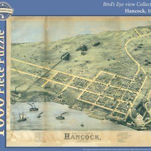 Hancock, 1873 Puzzle