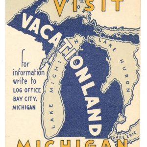 Visit Michigan - Vacationland
