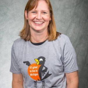 Proud Robin T-Shirt ™️